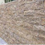 河北天然蘑菇石 牆面立柱面幹掛石材 虎皮黃文化石 廠家現貨直銷