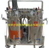 點膠機壓力桶加熱裝置
