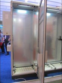 威图结构电气控制箱 控制柜 高防护等级