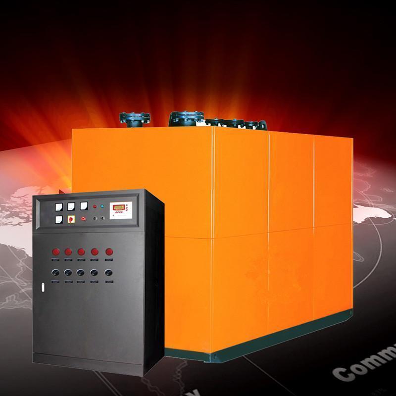 1.5T全自動電蒸汽鍋爐 臥式電蒸汽爐