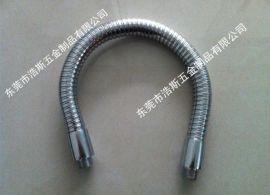 金属软管,LED台灯软管,鹅颈管,支架软管,灯饰软管,USB蛇管,耳麦软管06