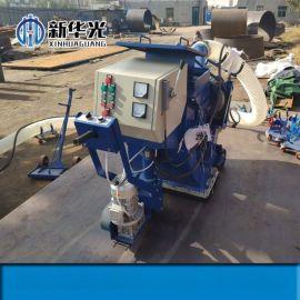 郴州混凝土抛丸机钢板喷砂机