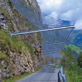 高速公路护坡网.高速公路拦石网.高速公路护坡防护网