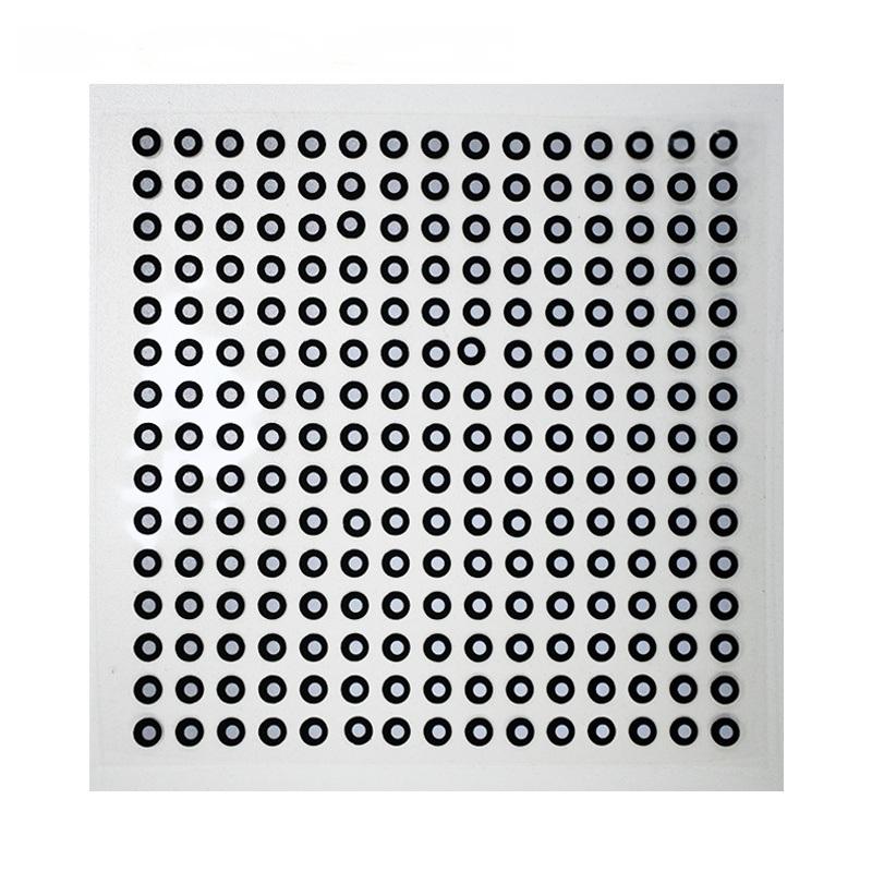 手持激光三维扫描仪标记点/目标点/定位点