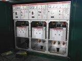 10KV带开关电缆分接箱一进二出专业制造