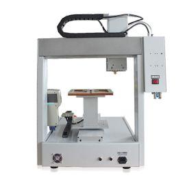 江门瑞德鑫611电子产品灌胶设备点胶粘接多轴