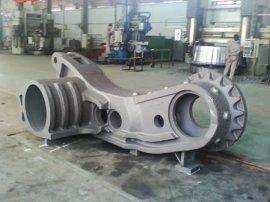 煤矿采掘机械铸钢件