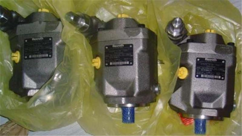A10VSO45DFR1/32R-VPB12N00力士乐轴向柱塞泵
