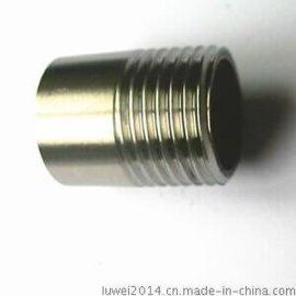 不锈钢304单头丝 焊接单头丝课订做非标产品