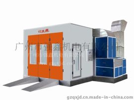 广州强鑫QX2000AB豪华环保汽车烤漆房厂价直销,真正的实惠