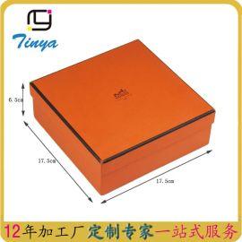 服饰香水包装盒印刷制作