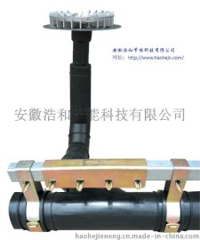 淮南虹吸排水系统工程安装施工