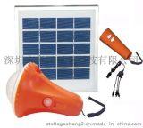 新款多功能太陽能遙控燈 LED太陽能帳蓬燈野營燈USB手機充電燈