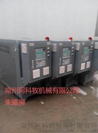 橡胶硫化罐导热油循环温控、橡胶硫化罐电热油锅炉