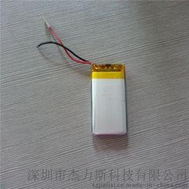 厂家批发聚合物锂电池983450pl 1800mah 便携设备专用