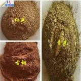 用于注塑的青光金粉和红光金粉