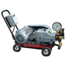 供应饶阳3D-SY750型大流量试压泵