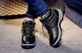 低价批发劳保鞋 防砸防扎鞋 安全鞋绝缘鞋 耐磨超低价