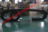 立體倉庫專用尼龍拖鏈 塑料拖鏈