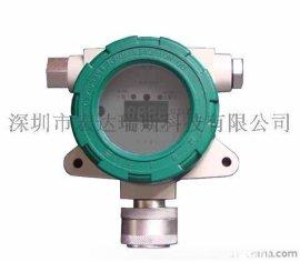 供应广东防爆型带数显点型可燃气体报警器/气体检测仪/有毒气体探测器
