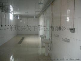 供应学校浴室洗澡刷卡机, 节水控制器