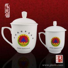 景德镇陶瓷杯厂家   工艺礼品杯子定做 青花瓷茶杯