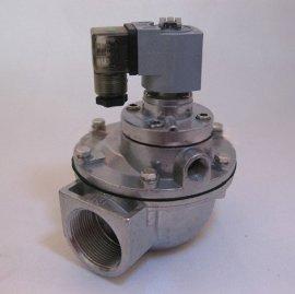 河北DMF-Z-40S电磁脉冲阀  1寸半直角式电磁阀 脉冲喷吹阀厂家直销