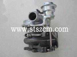 日本原装**PC56-7涡轮增压器KT1G491-1701-0低价供应