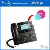 潮流网络新产品GXP2170智能高端IP电话