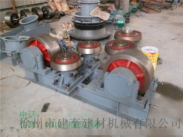 烘乾機託輪節能環保再生資源鋸末烘乾機託輪