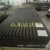 耐腐蚀抗压铺路垫板,抗冲击聚乙烯材质