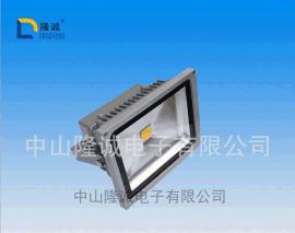 防水RGB七彩照树灯 广告投光灯 绿光IP65 水底灯