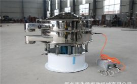 广州不锈钢超声波振动筛生产厂家