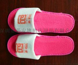深圳蒂安娜酒店用品厂家直销, 一次性无纺布拖鞋,旅游拖鞋批发