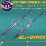 **304不锈钢气弹簧 防锈支撑杆 防腐蚀液压杆 气压杆 伸缩杆