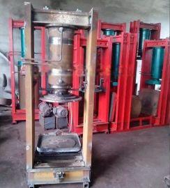 供应自动打压出饼的液压榨油机价格,全自动液压榨油机多少钱一台