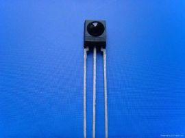 插件接收头/红外遥控头/插件遥控头/LED遥控灯接收头