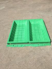 厂家**smc草盆井植草井隐形井盖复合树脂下沉式窨井盖方形700