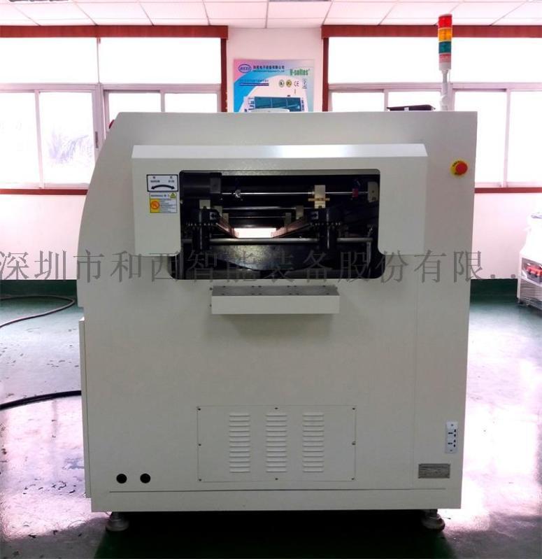 和西智能WS-350PC-LF电脑环保型无铅波峰焊