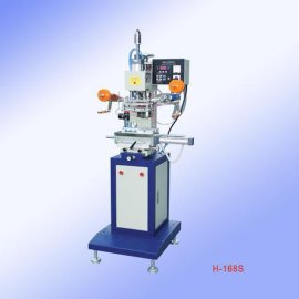 供应厂家平面/曲面烫金机H-168S