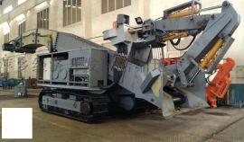 3.2米自卸车  装载扒渣机