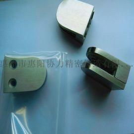 **低价不锈钢玻璃夹 厂家供应304不锈钢玻璃夹