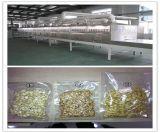 杏仁干燥灭菌|面包糠微波干燥灭菌设备