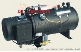 YJ燃油驻车加热器结构与工作原理