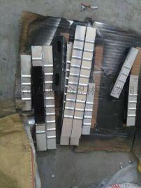 砖机耐磨合金口条 花芽口条 耐磨机口 耐磨芯架 耐磨瓷头