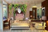 凱莎恩迪藝術背景牆