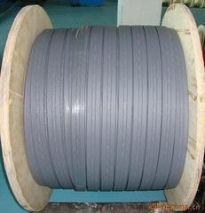 电梯电缆/扁平电梯随形电缆 /批发电梯电缆芯/电梯电缆专用护套