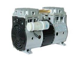 120L/min流量-92kpa真空度无油微型真空泵