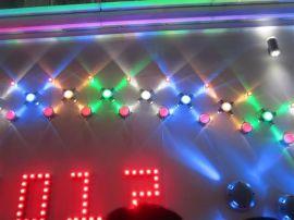 KTV墙壁装饰LED壁灯