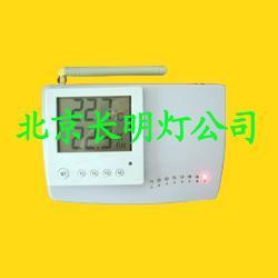 GSM机房温度报警器